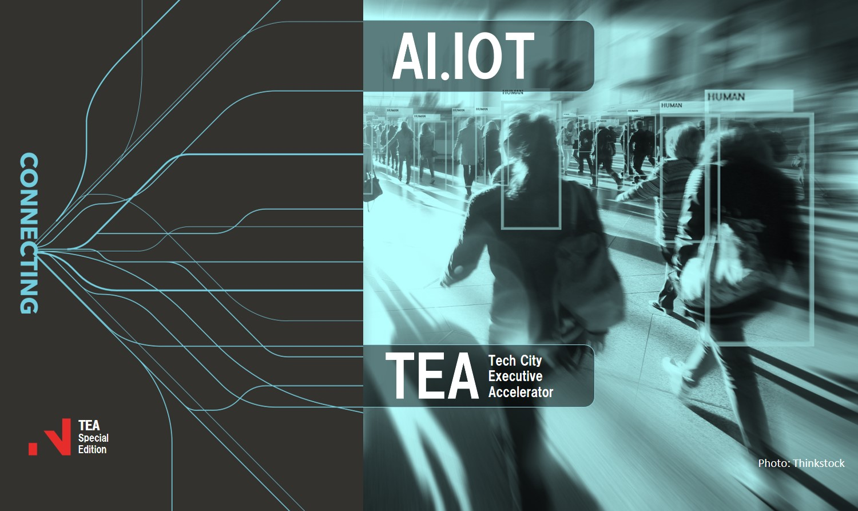 TEA Cover Photo